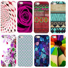 pictured gel case cover for apple iphone 5c mobiles c43 ref