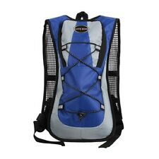 5L Hydration Pack Rucksack Backpack Water Bladder Bag Outdoor Cycling Running