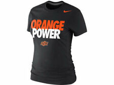 "Oklahoma State Cowboys NCAA Nike ""Local"" Slim Fit Tee"