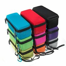 Colorful Carry Case Bag For Bose-Soundlink Mini I II 2 Bluetooth Speaker Cover