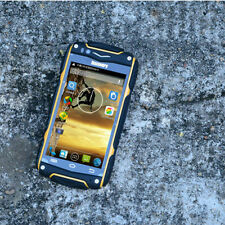 "Smartphone Land Rover 4"" Waterproof Quad-core Dual SIM Rugged Android 4.2 Phone"