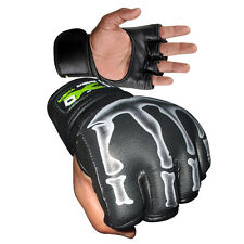 Grappling gloves Fight Boxing Punch Bag, training, Martial Arts MMA UFC