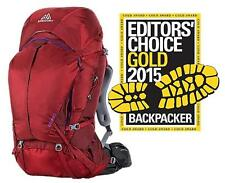 WOMEN'S BACKPACK - GREGORY DEVA 60 - ALL COLORS  & SIZES - HIGH ADVENTURE