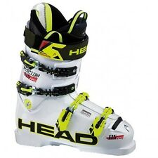 Head Raptor 115 RS Race Boots