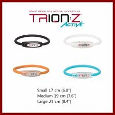 Trion Z Active Magnetic Wristband Small Medium Large Colantotte Made in Japan