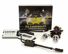 H11 5k 6k 8k 10k 55 WATT Xenon HID Conversion Kit for 2007-2013 Chevy Avalanche