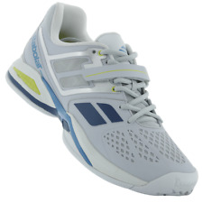 NEW Babolat Propulse BPM Clay Sand Space Tennis Shoes gray 30S1594180 WOW SALE
