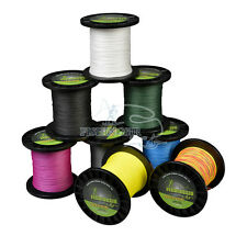 300M Super Dyneema PE Braided Sea Fishing Line 100% Spectra Braid Line12-120LB