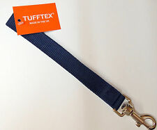TOP QUALITY EXTRA THICK NYLON STRONG Hand loop dog Traffic Lead,10 colours