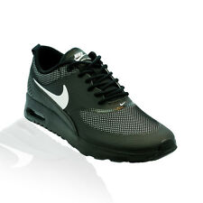 Nike - Air Max Thea Casual Shoe - Black/White