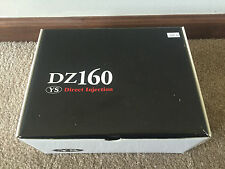 Brand New in Box YS Engines DZ160 Direct Injection 4 Stroke Engine YS0088 !!!