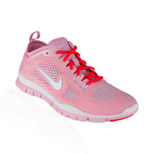 Nike - Free 5.0 TR Fit 4 Breathe Training Shoe - Perfect Pink/Laser Crimson/ Whi