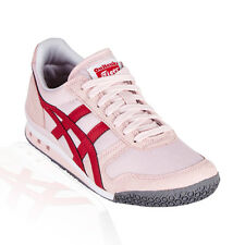 Onitsuka Tiger - Ultimate 81 Casual Shoe - Light Pink/Hot Berry