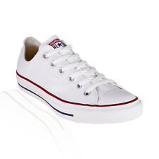 Converse - Chuck Taylor All Star Low - Optic White