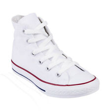 Converse - CT All Star High Youth - Optic White