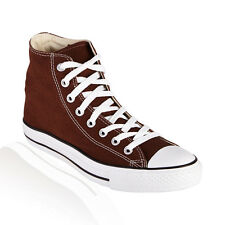 Converse - Chuck Taylor All Star High - Chocolate