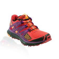 Salomon - XR Mission Trail Running Shoes - PAPAYA-B/ORANGE FEELING/BLACK