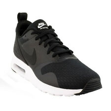 Nike - Air Max Tavas Essential Casual Shoe - Black/White/Black/Cool Grey