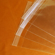 Cello Bags-for Greeting Cards, 173 x 165mm Clearance Offer - Free Delivery