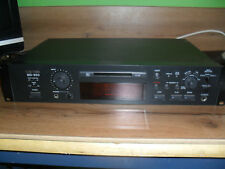 Tascam Md-350 Mini Disc Player/Recorder