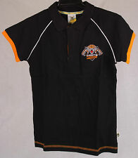 Official NRL Wests Tigers Ladies Supporter Polos - Size: 8