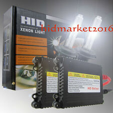 HID Xenon Conversion Headlight KIT Bulbs H1 H3 H4 H7 H9 H13 9005 9006 9004/7 55W
