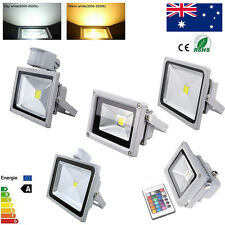 10W/20W/30W/50W Classic PIR LED Floodlight Outdoor Lamp LED Flood Light IP65 AU