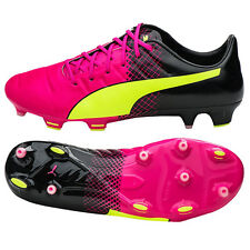 PUMA 2016 evoSPEED 1.3 Tricks FG Soccer Cleats Boot Football Shoes 103581-01