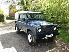 Land Rover 110 Defender 2.2 Tdci  Double Cab Pickup