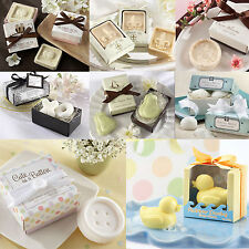 Creative Cute Gift Mini Scented Bath Owl Soap Wedding Favors Bridal Party Shower