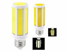 AC 240 volt 7 watt COB cluster LED light bulb E26 E27 edison screw fitting lamp
