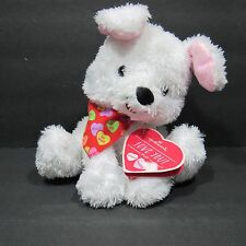 2015 Hallmark Love You! Pup Puppy Love Techno Plush with Sound and Motion