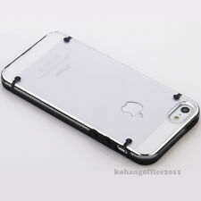 Ultra Thin Crystal Clear Hard Case Cover Transparent For iphone 5 5S SE