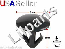 Mazda 2 3 5 6 Door rubber Clip BP4K58762 Door Seal Rubber