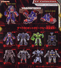 Transformers REVENGE EZ Collection Vol 2- Japanese ROTF Legend Class- NEW Pick 1