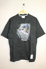 ECKO UNLTD IS07-99929 MENS ECKO DRIVE BY BLACK SHORT SLEEVE T-SHIRT