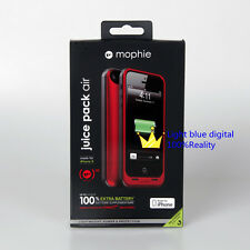 Mophie Juice pack air 1700mah for iphone se/iphone5s Special mobile power supply
