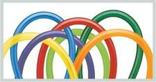 25 x 260Q Jewel Colours Qualatex Modelling Balloons - All Under One Listing