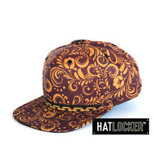 Crooks & Castles - Sultan Multi Snapback