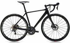 NEW 2016 Polygon Helios C8.0 Disc - Shimano Ultegra Carbon Road Bike-Shimano Ult