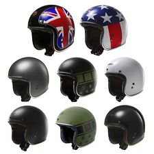*Ships Same Day* LS2 Kurt Bobber Open Face Motorcycle Helmet (Solid, Military..)