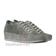 Shoes Igi&Co Sneaker Classic woman 57873 00 Gray  Made in Italy
