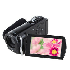HDV-601S 1080P 20MP Digital Video Camera 3'' TFT LCD FHD DVR Camcorder 16X ZOOM