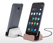 Charger Charging Dock Cradle Stand Station + Cable For Various Android LG Phone