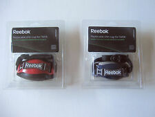 Reebok 11K Hockey Helmet Chin Cup! New, Replacement Cup & Strap FM11K, Navy Red