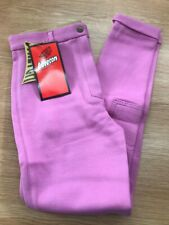 NEW Childrens Jodhpurs Loveson Salisbury Riding Jodhpurs - ALL SIZES