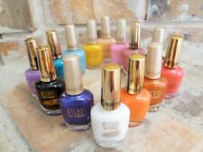 MILANI NAIL POLISH LACQUER CHOOSE YOUR SHADE BRAND NEW
