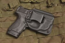 Smith & Wesson M&P Shield IWB (Inside Waist Band) Kydex Conceal Carry Holster