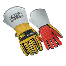 Ringers Gloves R-289 Leather Insulated Gloves (ALL SIZES)