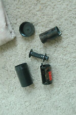 Vintage LEICA film canister W/ Film spool for Rangefinder camera Germany